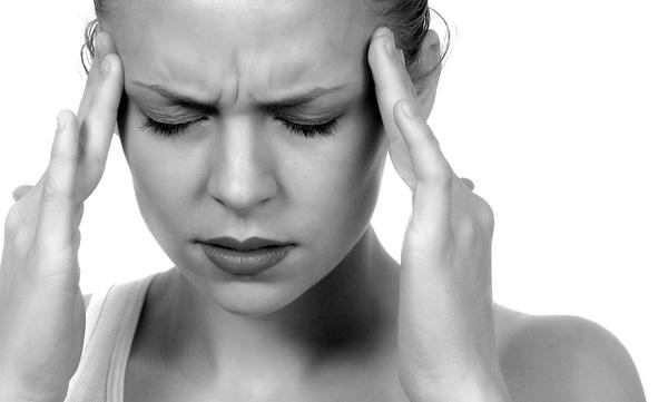 Prevent A Migraine Headache