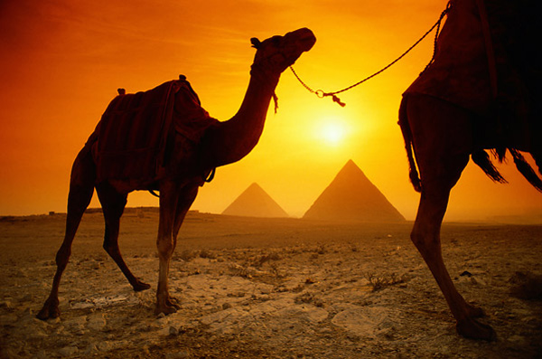 Travel in Egypt – Where it all begins