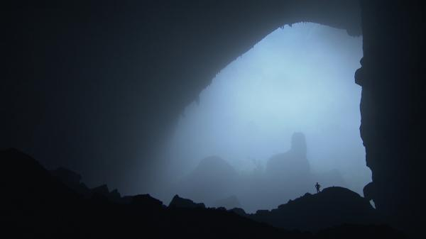 Largest Cave Son Doong