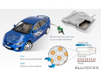 British Scientists Invent Hydrogen Based and Cheaper Artificial Gasoline
