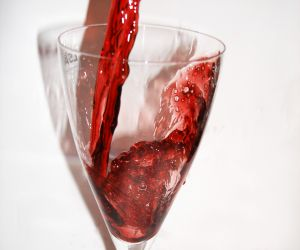 How to Make a Cranberry Wine