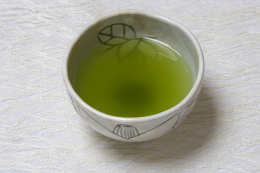 Medicinal Values of Green Tea