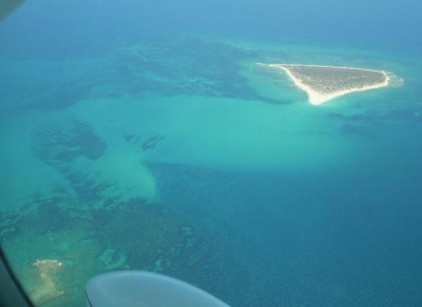 Thevenard Island