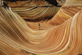 Stunning natural wonders