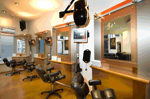 Secret Tips to Leaving a Hair Salon Happy!